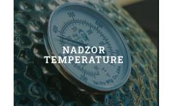 Kontrola temperature