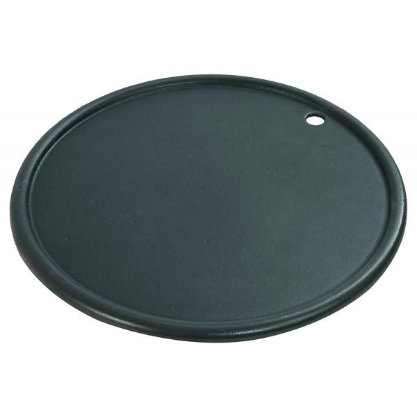 Roesle okrogla obojestranska litoželezna Grill plošča Vario 30 cm G3/G4