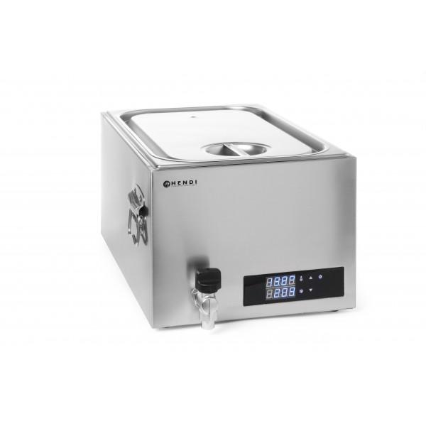 Sous-vide sistem GN 1/1 kuhalnik 20 l