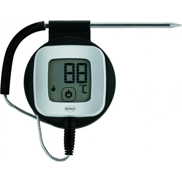 Roesle digitalni Bluetoot merilnik temperature jedra hrane na žaru