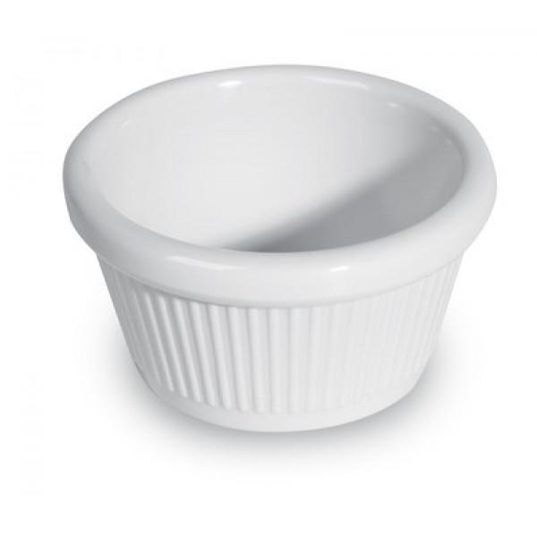 Ramekin posodice za serviranje masla ali omak 80 ml Ø80 x 40