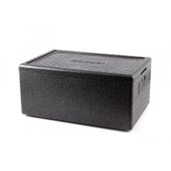 Termobox posoda Kitchen Line GN 1/1 46l