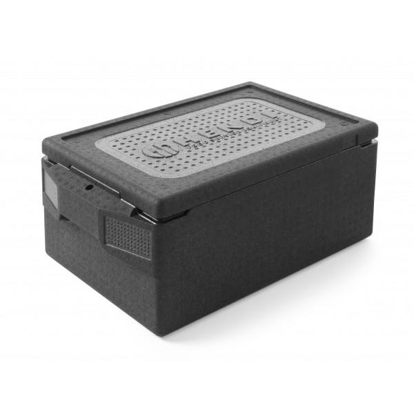Termobox posoda Profi Line GN 1/1 674x400
