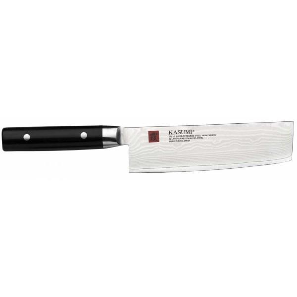 Kasumi damascus kovani Nakiri zelenjavni nož 17 cm 84017