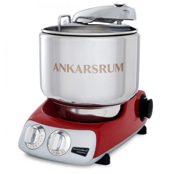 Kuhinjski večnamenski aparat AKM 6230R Assistent Original 1500W Rdeči