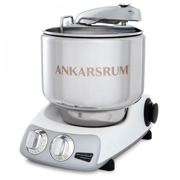 Kuhinjski večnamenski aparat AKM 6230MW Assistent Original 1500W MIneralno Bela