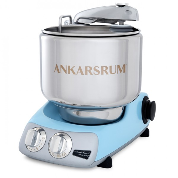Kuhinjski večnamenski aparat AKM 6230PB Assistent Original 1500W Pearl Modra