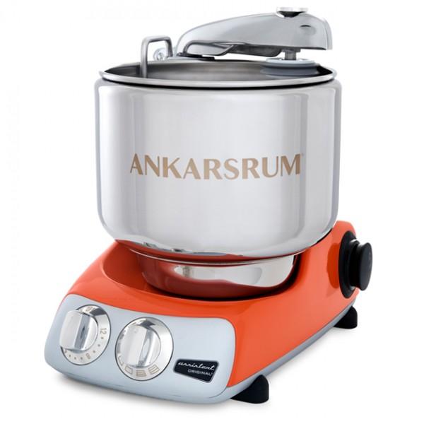 Kuhinjski večnamenski aparat AKM 6230PO Assistent Original 1500W Čista oranžna