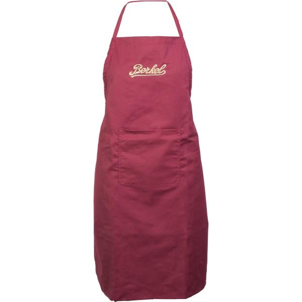 Berkel kuhinjski predpasnik Rdeči