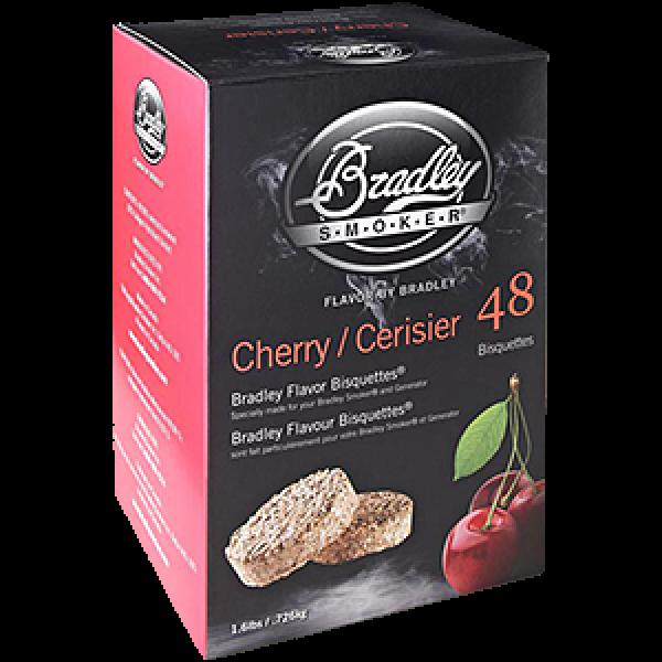 Lesni piškotki za dimljenje Cherry (Češnja) 48 pak