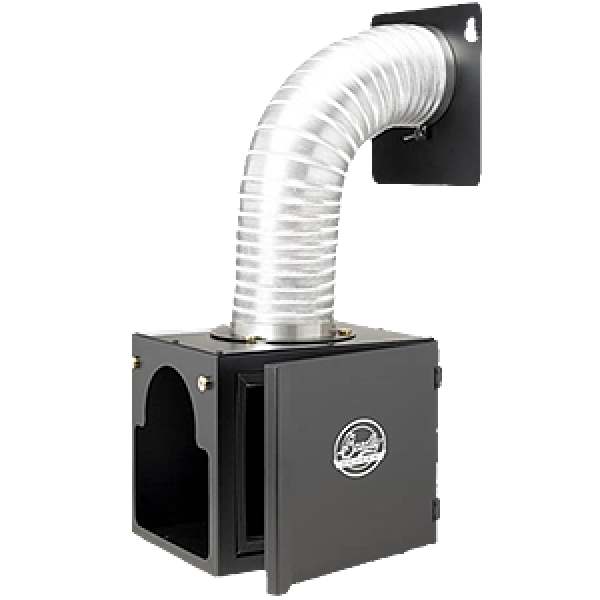 Adapter za hladno dimljenje