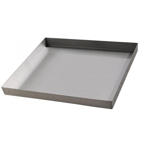 Posoda za solne bloke iz V4A nerjavečega jekla za Dry-Ager DX1000 DX0070