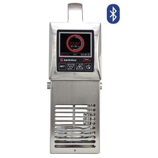 Sammic Potopni profesionalni cirkulator SmartVide 8 PLUS do 56l, HACCP