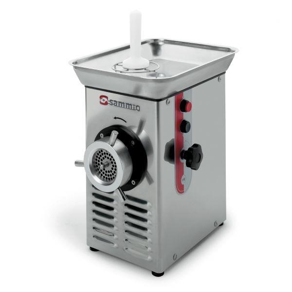Sammic komercialni mlin za meso s kapaciteto do 280 kg na uro