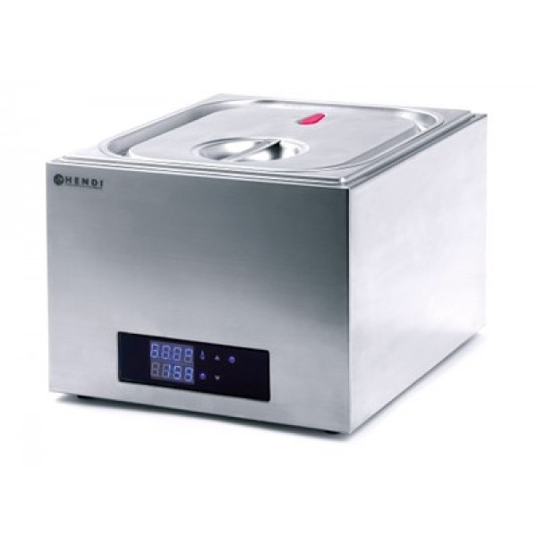 Sous-vide sistem GN 2/3 kuhalnik 13 l