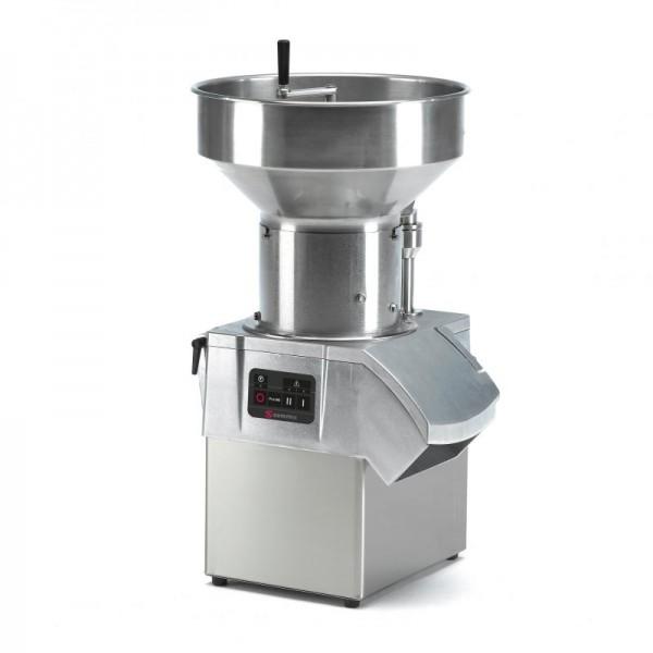 Sammic Stroj za pripravo zelenjave do 1000 kg/h z dvojno hitrostjo CA-62