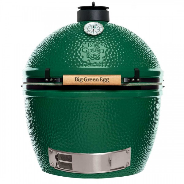XLarge Big Green Egg žar