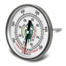 Big Green Egg Zunanji 5 cm termometer za merjenje temperature v Grillu