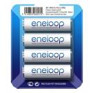 Panasonic ENELOOP polnilne baterije 4x AA 2000mAh v drsnem pakiranju