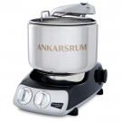 Kuhinjski večnamenski aparat AKM 6230BD Assistent Original 1500W Diamantno Črni