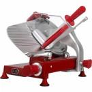 Berkel električni rezalnik PRO Line VS25 RDEČI z rezilom 250 mm