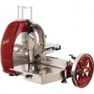 Berkel profesinalni ročni rezalnik Flywheel rezilo 370mm B116 rdeči