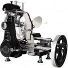 Berkel ročni rezalnik Flywheel VOLANO B2 NEW Črni