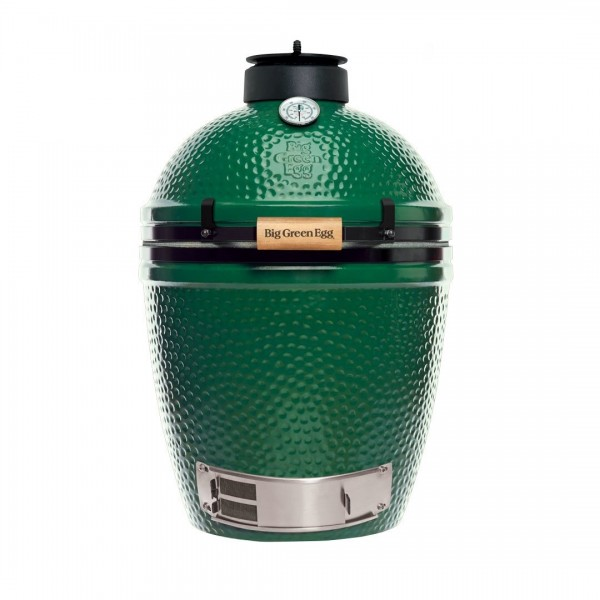 Big Green Egg vrhunski žar na oglje Medium