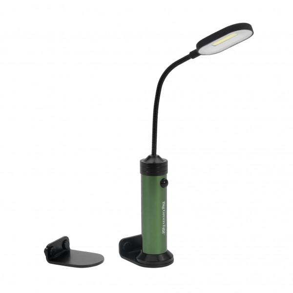 Big Green Egg LED svetilka za osvetlitev žara z nosilcem in magnetom