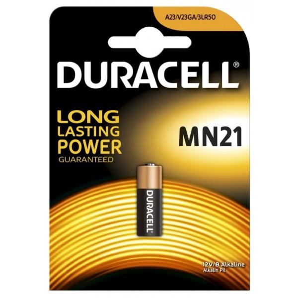 Duracell Alkalna baterija 12V MN-21; 1 Pak