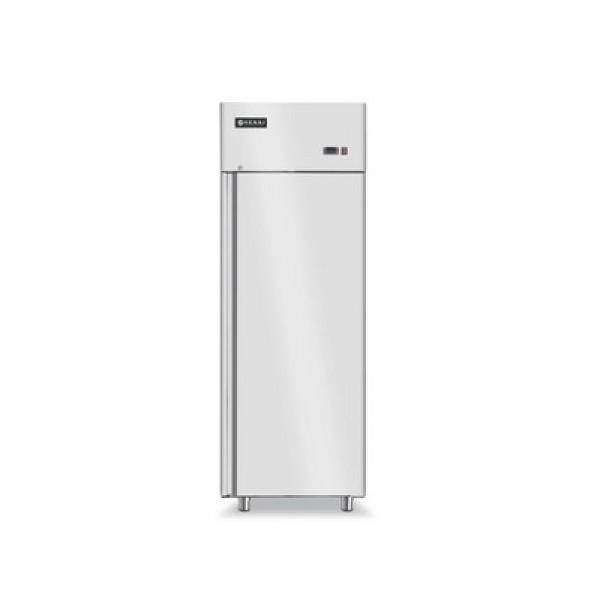 Profesionalni enovratni INOX hladilnik 670 l