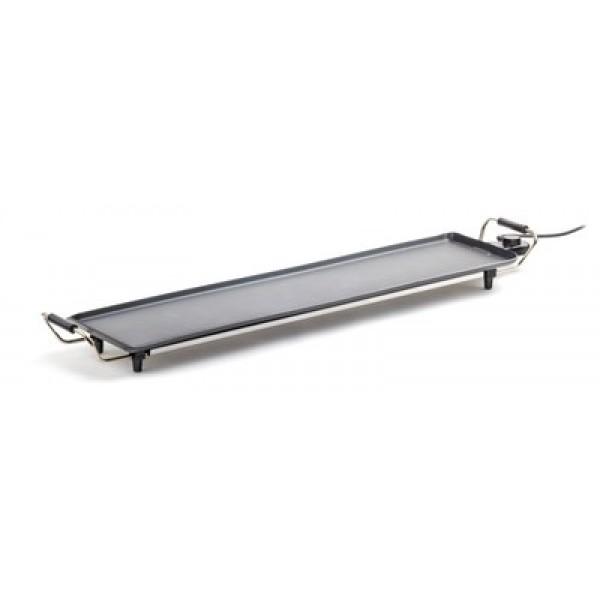 Tepan-Yaki električni namizni grill 900 x 230 mm, 1800W
