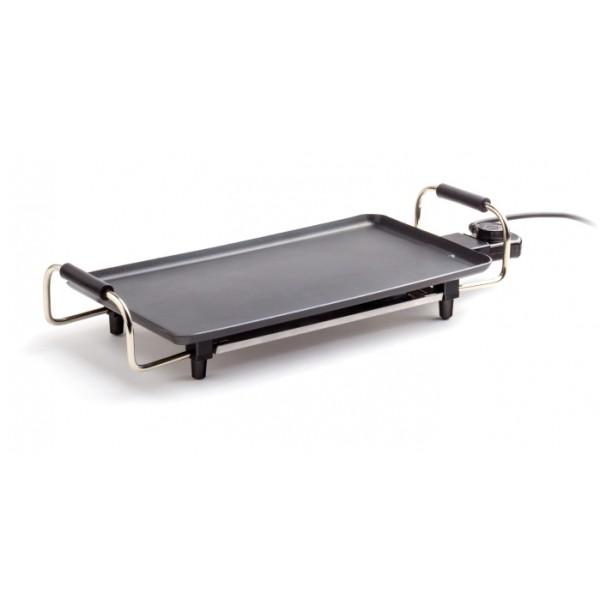 TepanYaki električni namizni grill 439 x 230 mm, 1800W