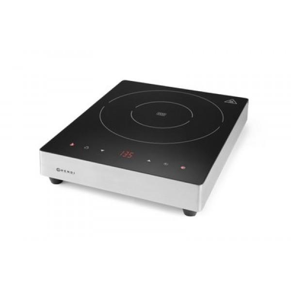 Indukcijska kuhalna plošča 3500W Display Line