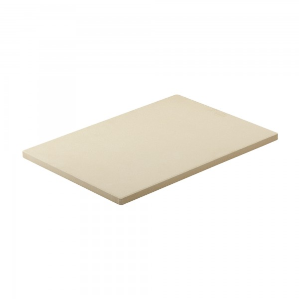 Roesle pravokotna keramična plošča za peko Pizz 42 x 30 cm