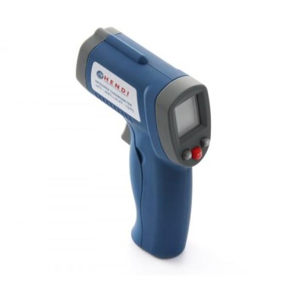 Infrardeči laserski ročni termometer z natančnim odčitavanjem od -32°C do 400°C