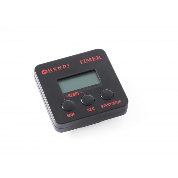 Digitalni kuhinjski časovnik - Timer z magnetnim držalom