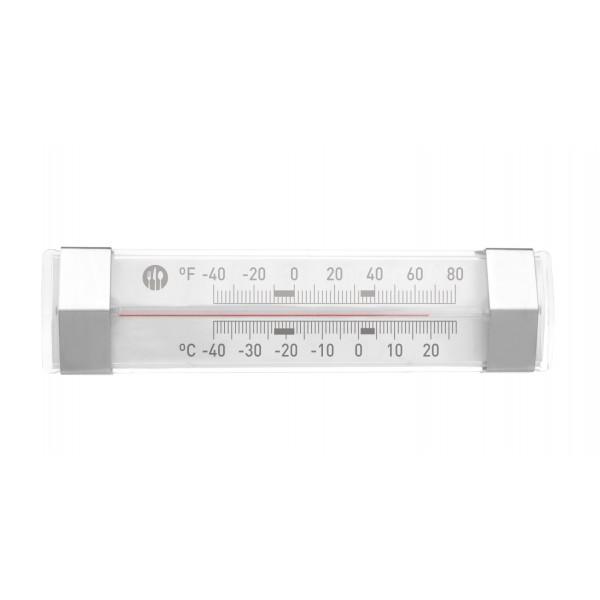 Termometer za merjenje temperature v hladilnih napravah od -40 do + 20°C