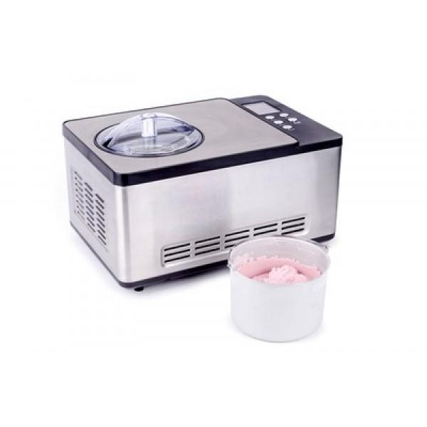 Stroj za izdelavo sladoleda 1,5 l, 150W