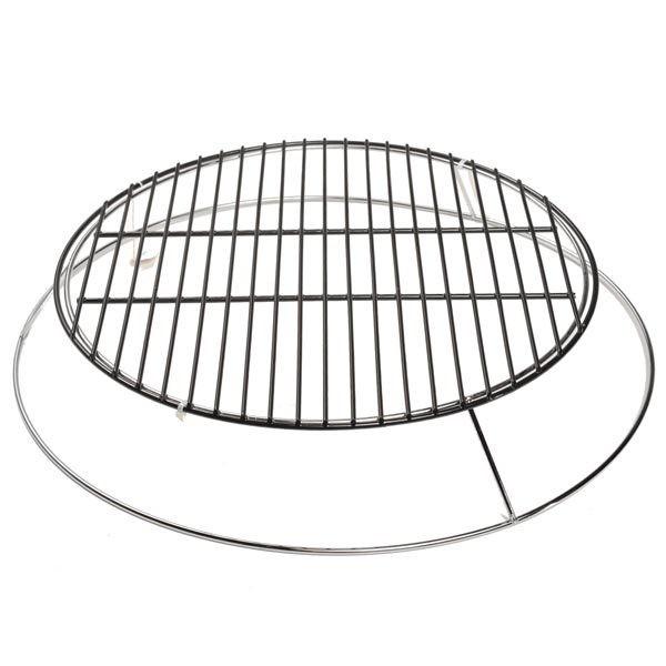 Dodatna mreža za dvonivojsko kuhanje za Big Green Egg model XLarge
