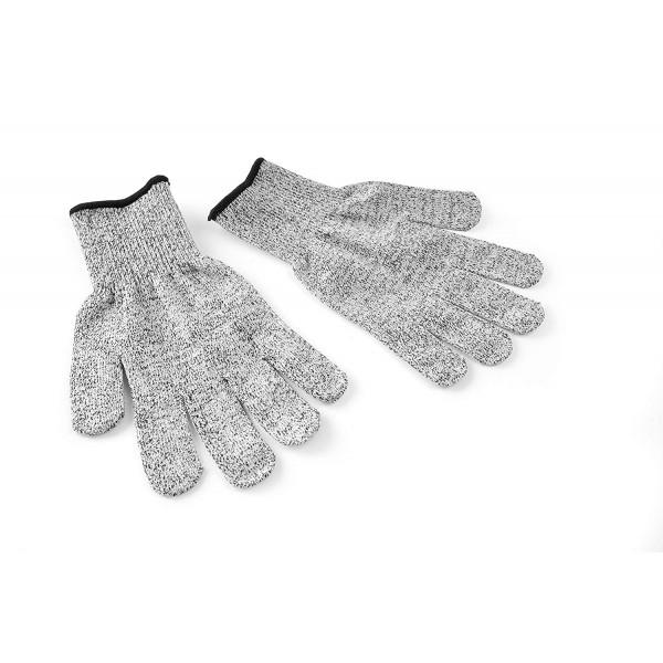 Protivrezne zaščitne rokavice kategorije 4, dolžina 240 mm, par