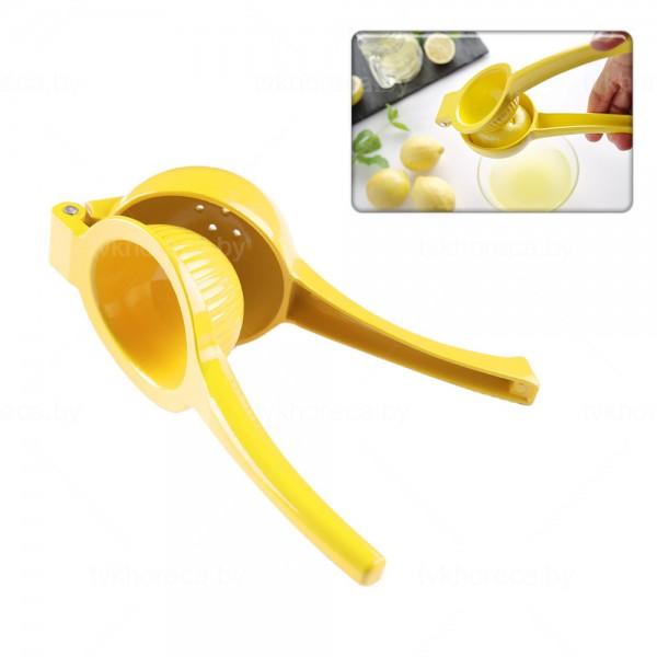 Ročna ALU stiskalnica za limone