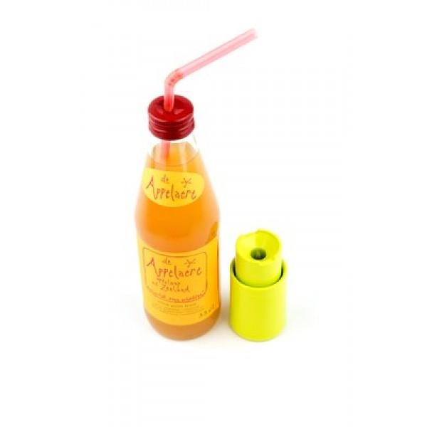 Luknjač pokrovčkov plastenk ali pločevink ø 5 mm