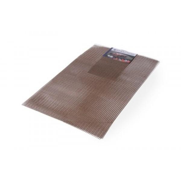 Mreža za žar 400x300 mm, nesprijemljiva iz PTFE materiala 5 kos v kompletu