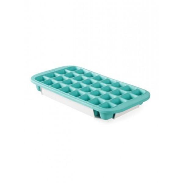 Profesionalni model za ledene kocke iz mehke gume 335x180 mm