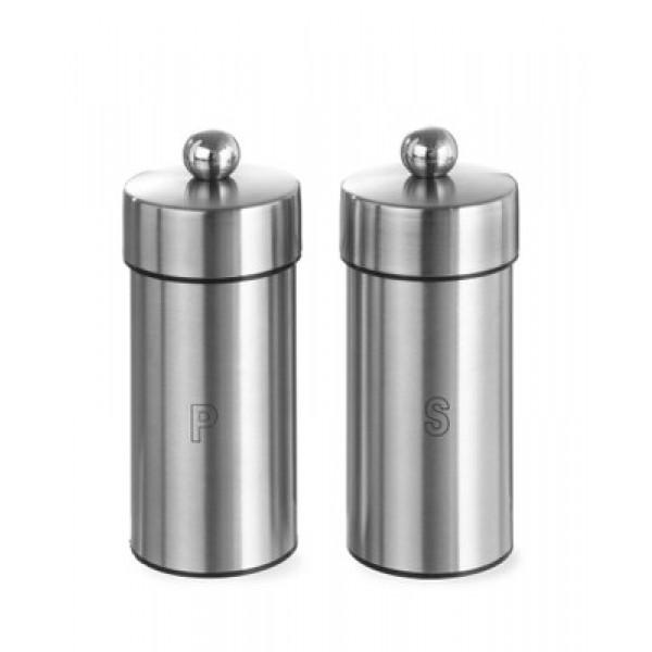 SET mlinčkov za Sol in Poper INOX