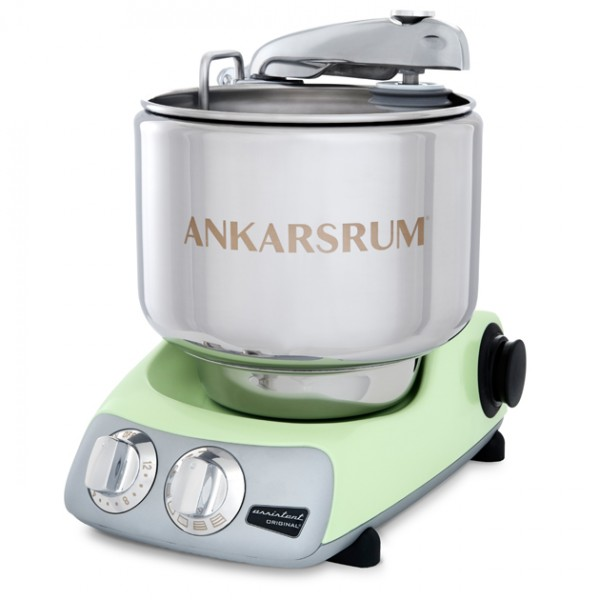 Kuhinjski večnamenski aparat AKM 6230PG Assistent Original 1500W Pearl zelena