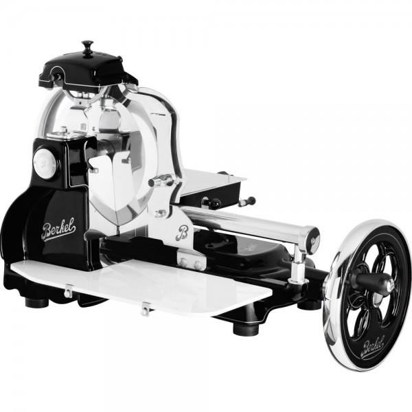 Berkel ročni rezalnik Flywheel VOLANO B3 Črni