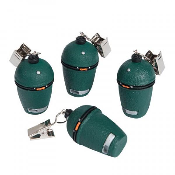 BGE obtežilniki v obliki BGE Mini za namizni prt 4 kos