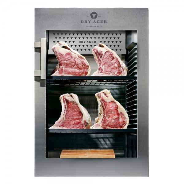 Hladilna omara za suho zorenje mesa DRY AGER DX 500